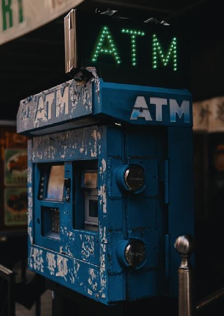 小切手の使用方法<換金・自分の口座へ入金>