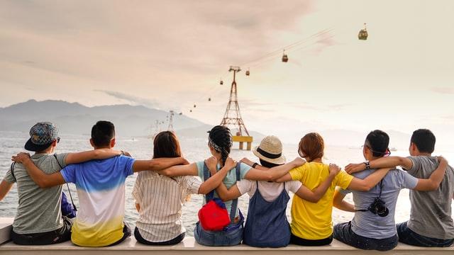 留学先での友達ができない時に持つべき「マインドセット」