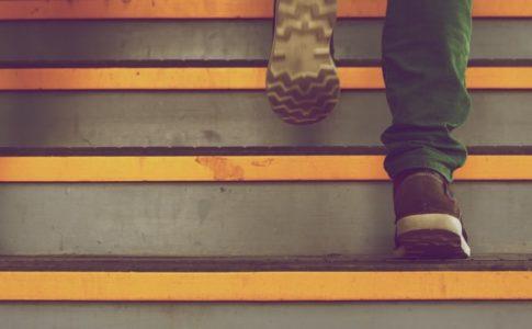 英語学習目標設定4つのステップ