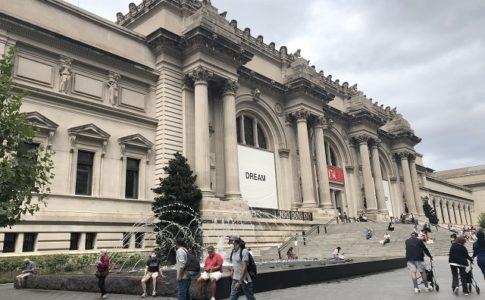 メトロポリタン美術館 見どころ