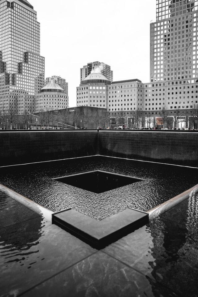 9/11メモリアル美術館