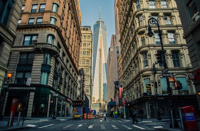 NY シティパス