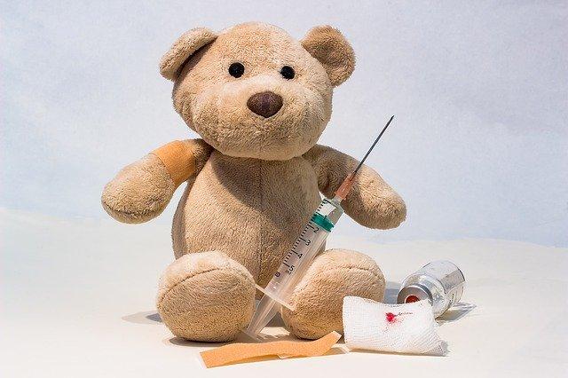 アメリカ インフルエンザ予防接種