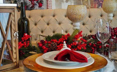 アメリカ クリスマス 料理