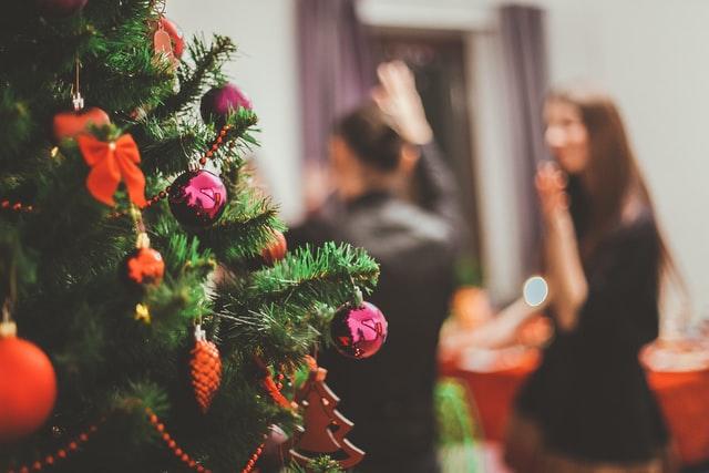 アメリカ人にとってクリスマスとは?