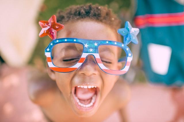 アメリカの祝日一覧表