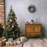 アメリカ クリスマスツリー