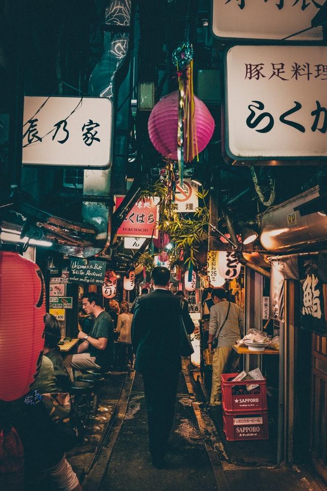 日本の文化を紹介する会での外国人の反応