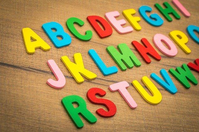 新しい言語を学ぶ