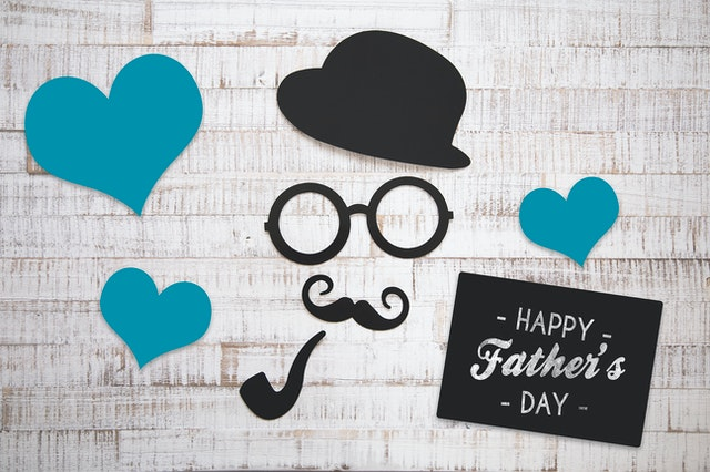 父の日をアメリカではどう祝う? 基本情報