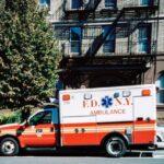 アメリカの救急車の電話番号