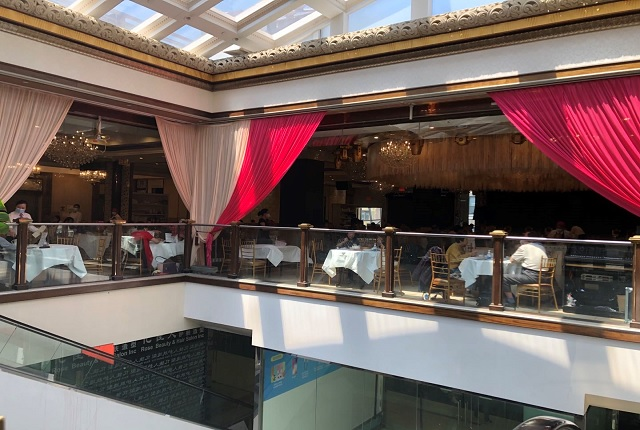 Royal Queen Restaurant