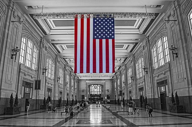 ニューヨークで行われる独立記念日のイベント