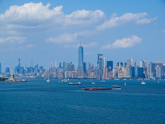 ニューヨーク 独立記念日 イベント2