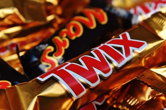 アメリカで人気のあるチョコバーのおすすめ8選