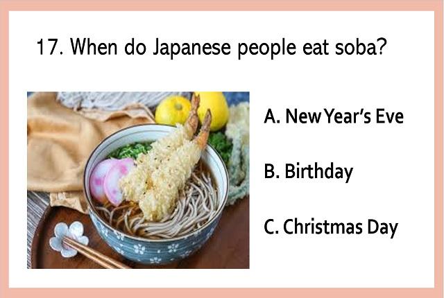 日本文化紹介 2