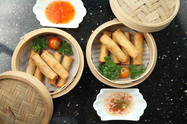 アメリカ 中華料理 本場の味に似ているのか?